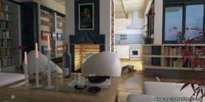 Randari 3d Apartament