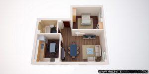 randari imobiliare apartamente