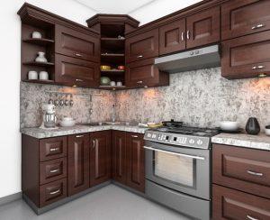 Randare 3d Mobila Apartament