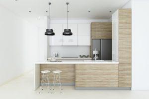 Randari 3D Interioare Apartament