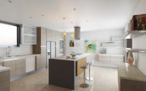 Randrai 3D Apartament Bucuresti