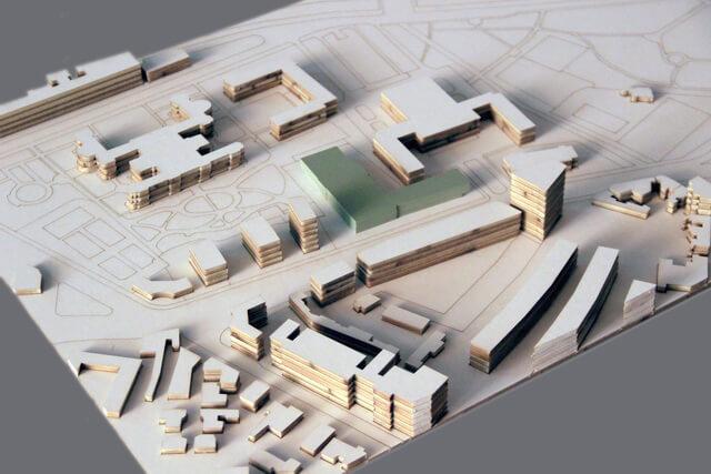 Macheta Urbanism