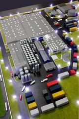 Machete Idustriale Fabrici