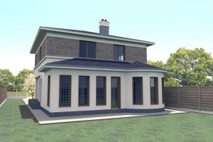 proiect casa 3d