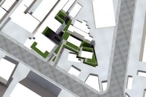 randare 3d cladiri