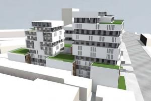 randari 3d complex locuinte