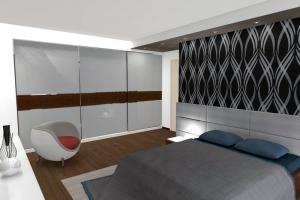 randare 3d interior