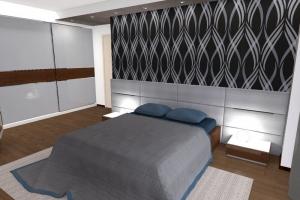 randari interior dormitor