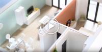 Macheta Apartament Design de Interior
