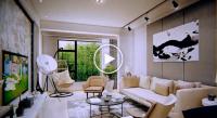 animatie apartament interior