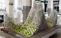 Turnurile Lego